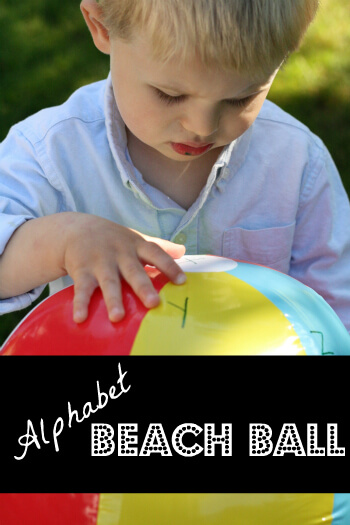ABC Games: Alphabet Ball