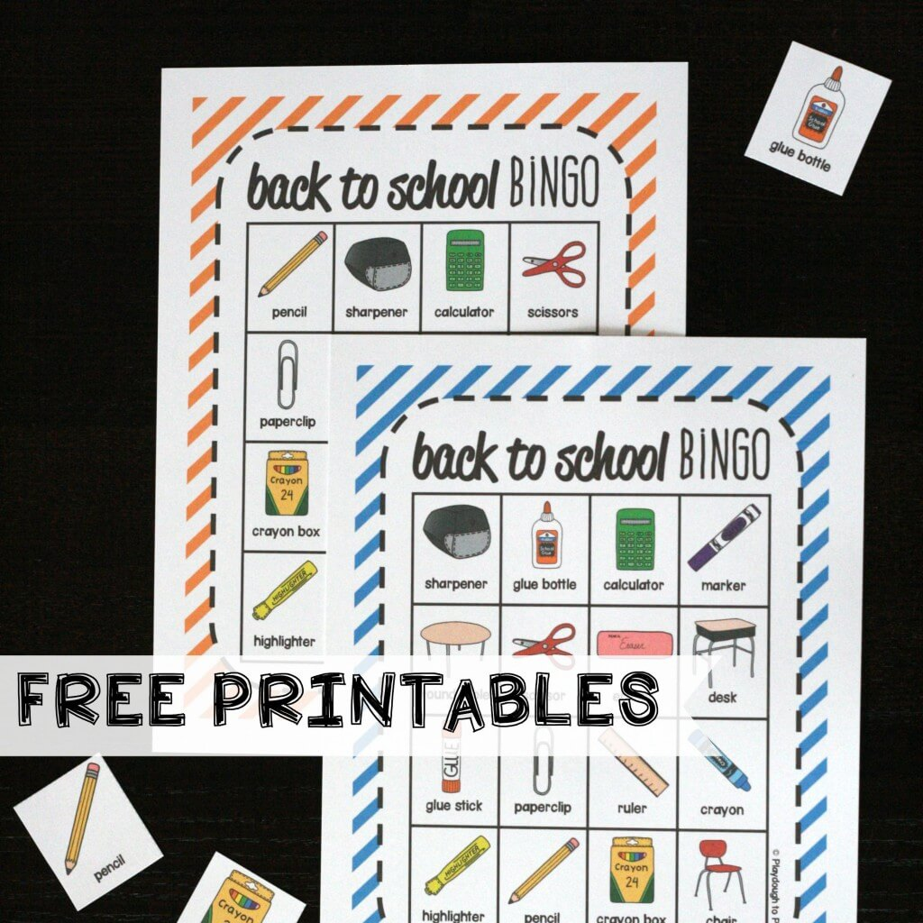 Kindergarten Activities - Playdough To Plato
