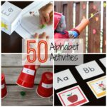 50 Fun ABC Games for Kids