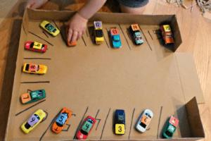 21 Preschool Math Games