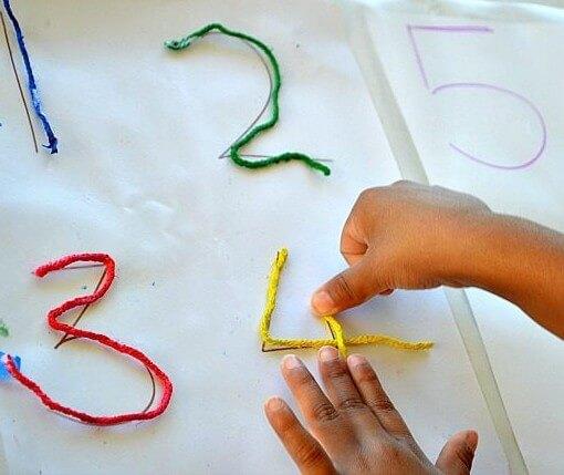 Fine Motor Activities For Preschoolers Playdough To Plato