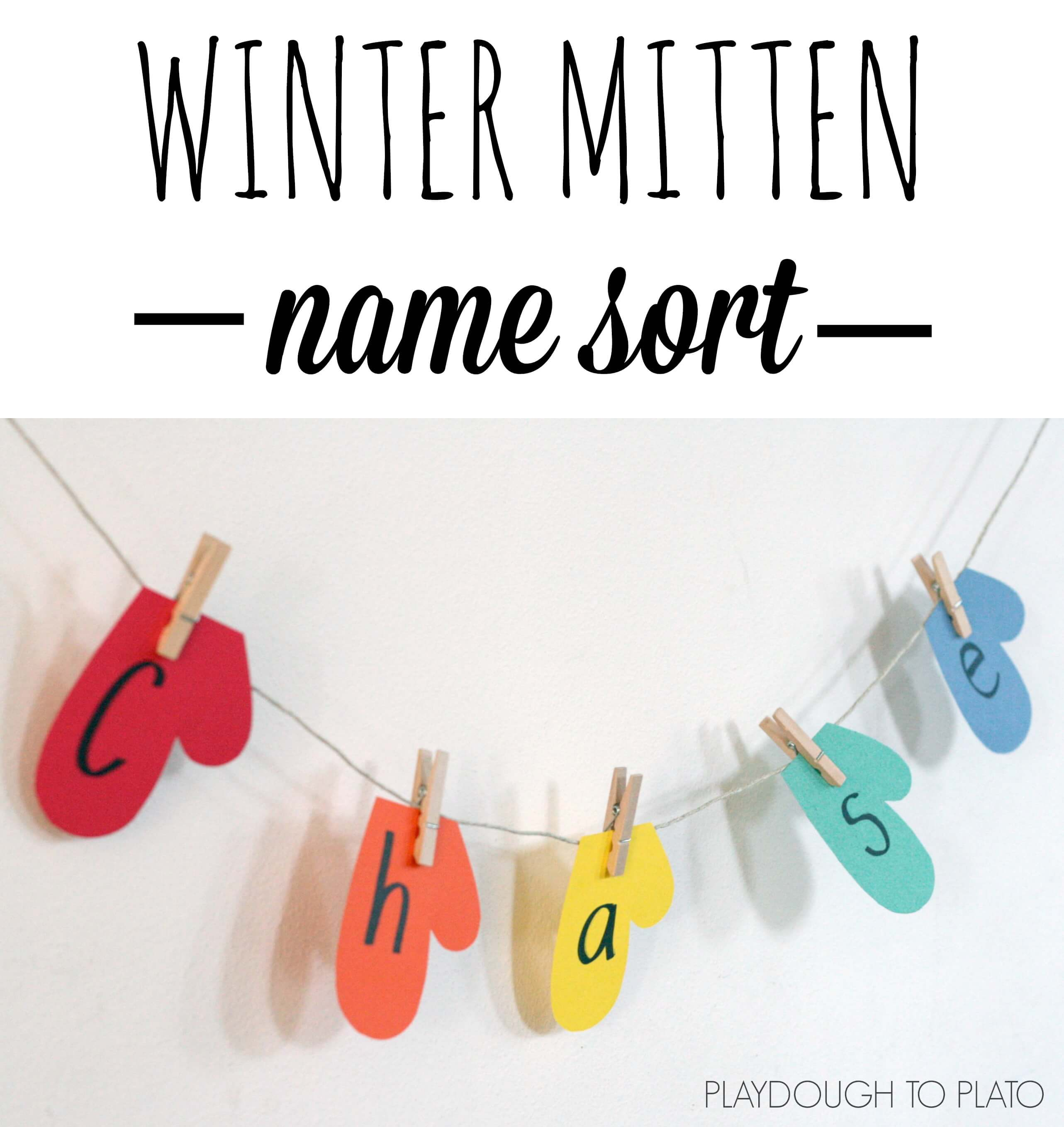 how to get inti the mitten