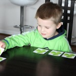 Five Little Shamrocks Preschool Rhyme