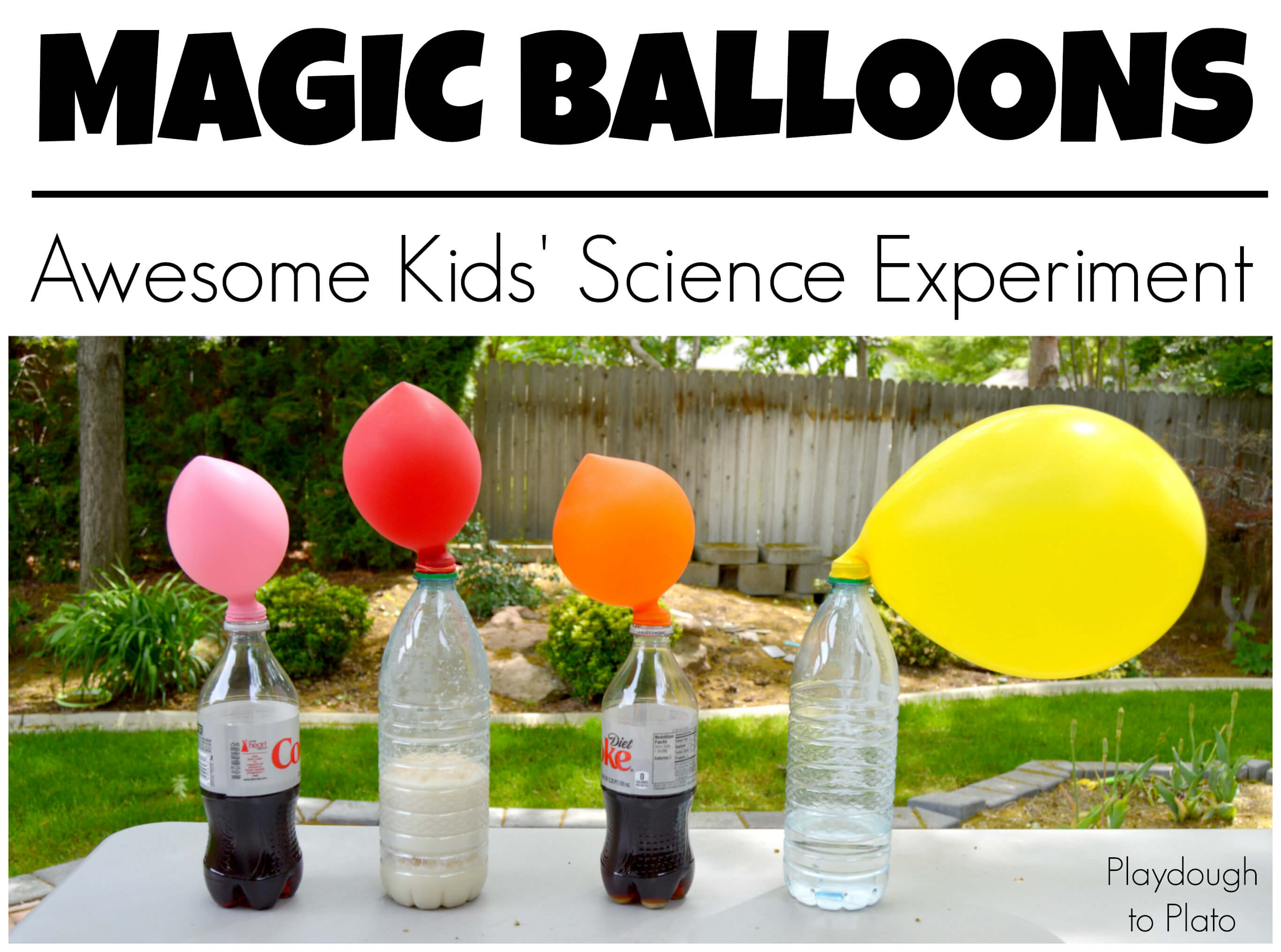 worksheet Mentos Experiment Worksheet magic balloons playdough to plato awesome kids science experiment jpg