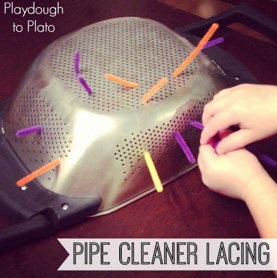 Pipe cleaner lacing.jpg