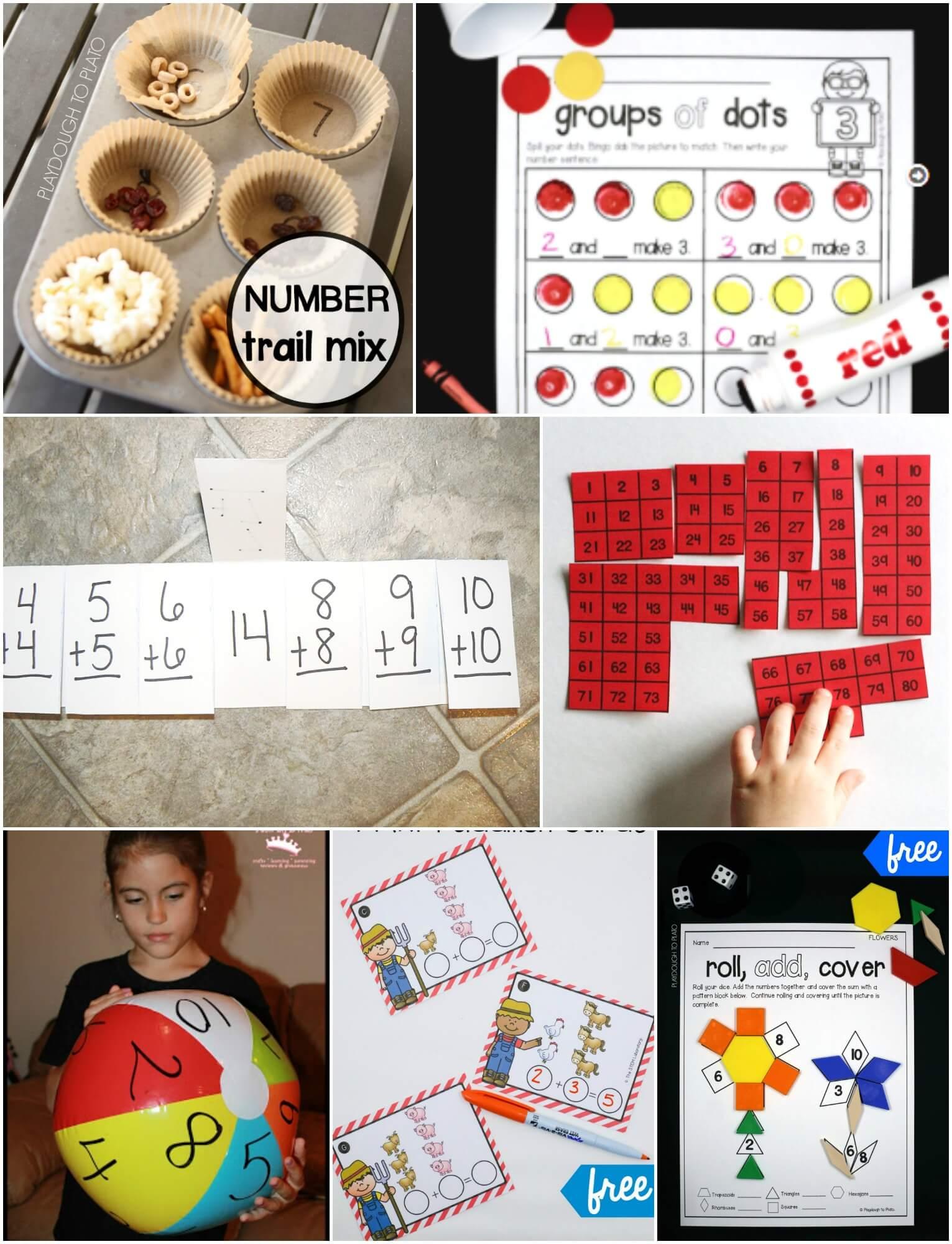 40 STEM Activities for Kids Playdough To Plato