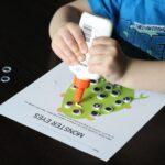 100+ Preschool Activities