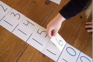 20 Super Fun Number Games for Kids