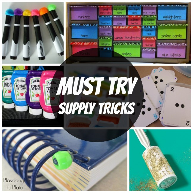Must Try Supply Tricks