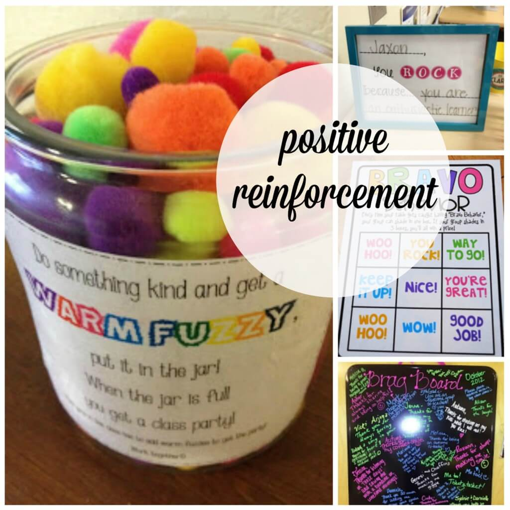 Tons of must-try classroom management ideas!
