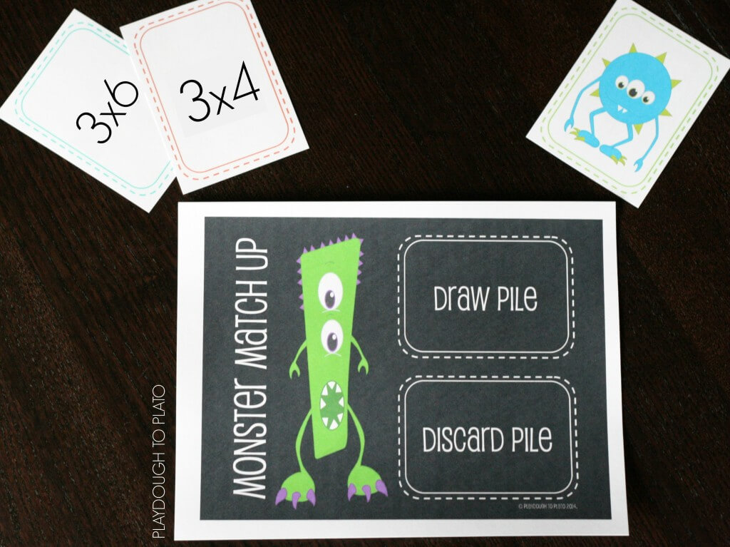 15 EDITABLE math fact games. So awesome!!