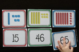 Place Value Concentration