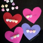 Candy Heart Sight Words