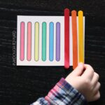 Craft Stick Patterns