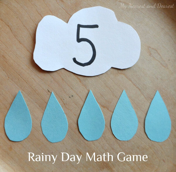 Must-Try Weather Activities for Kids - Playdough To Plato