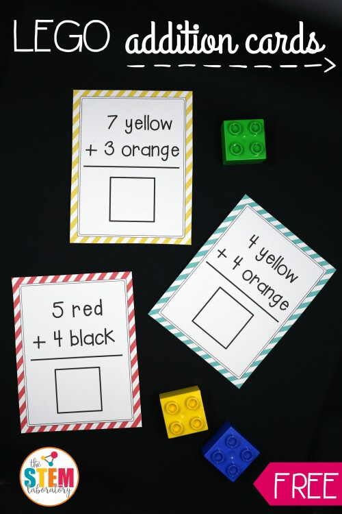 Awesome-LEGO-Addition-Cards-What-a-fun-hands-on-way-to-teach-kids-about-adding.-500x750