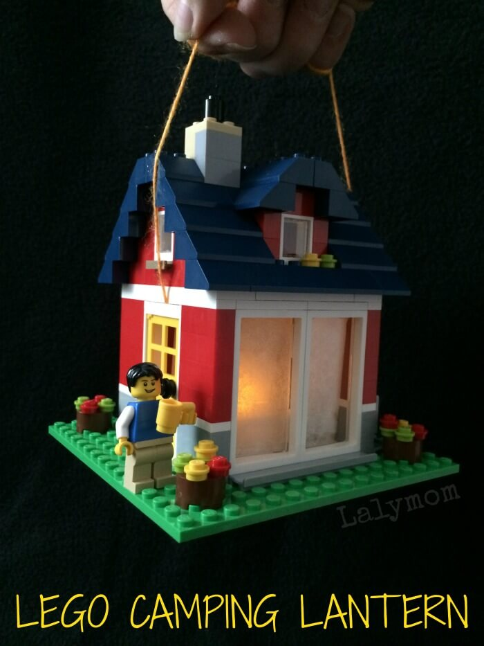 DIY-LEGO-Camping-Lantern-on-Lalymom