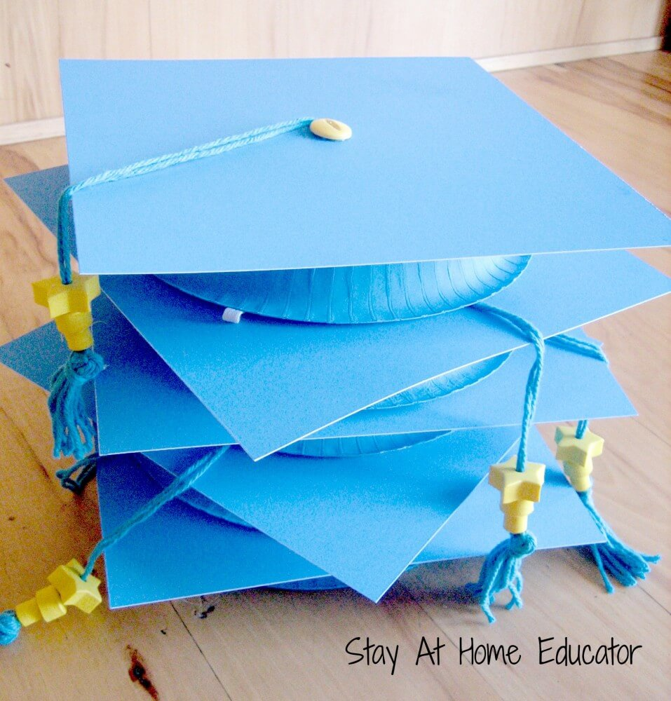 15 Awesome End of the Year Activities - Playdough To Plato