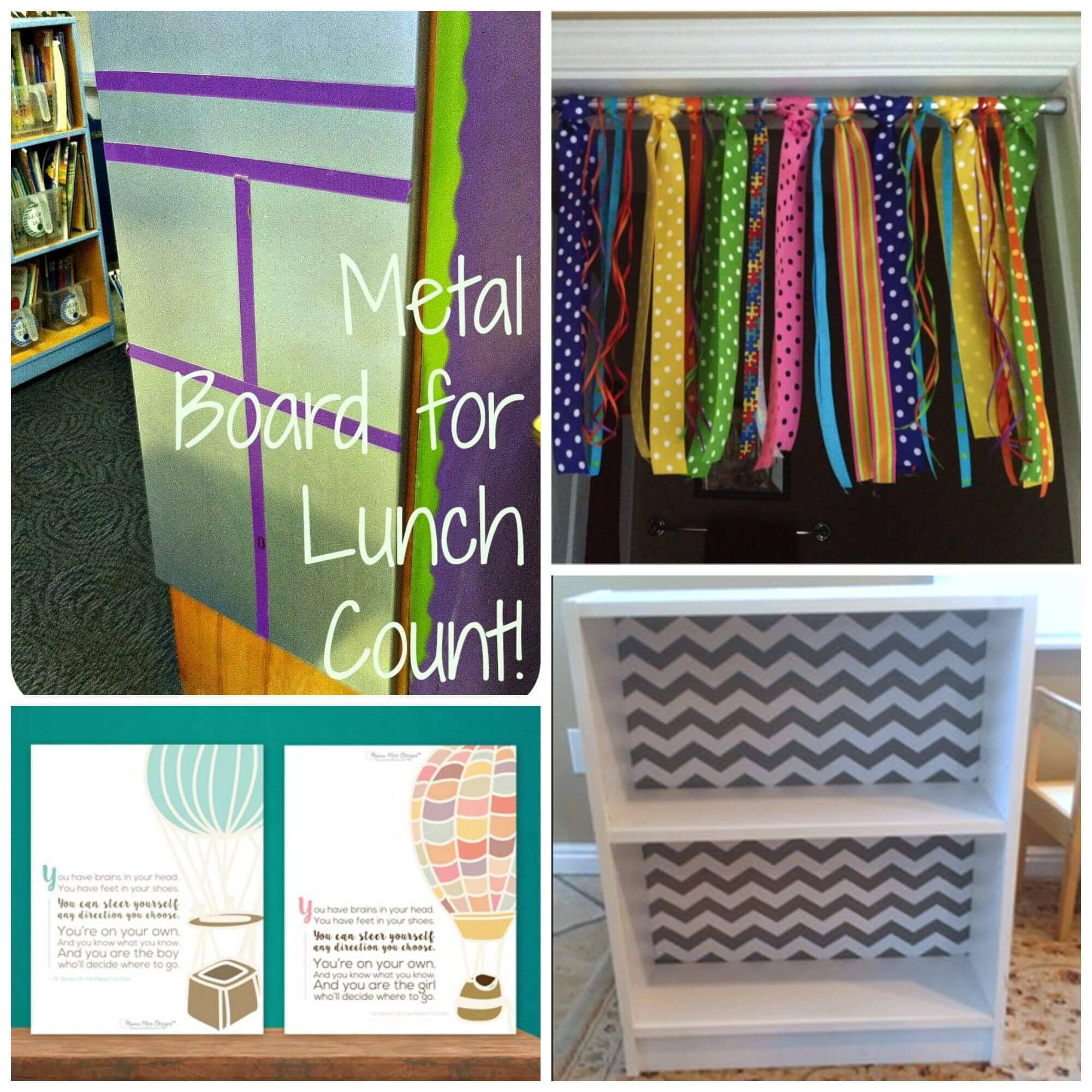 Classroom Decoration Simple Ideas ~ Inspiring classroom decoration ideas playdough to plato