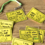 Back to School Ideas for Teachers
