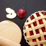 Apple Pie Playdough Recipe