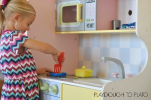 Troubleshooting Your Homeschool Preschool