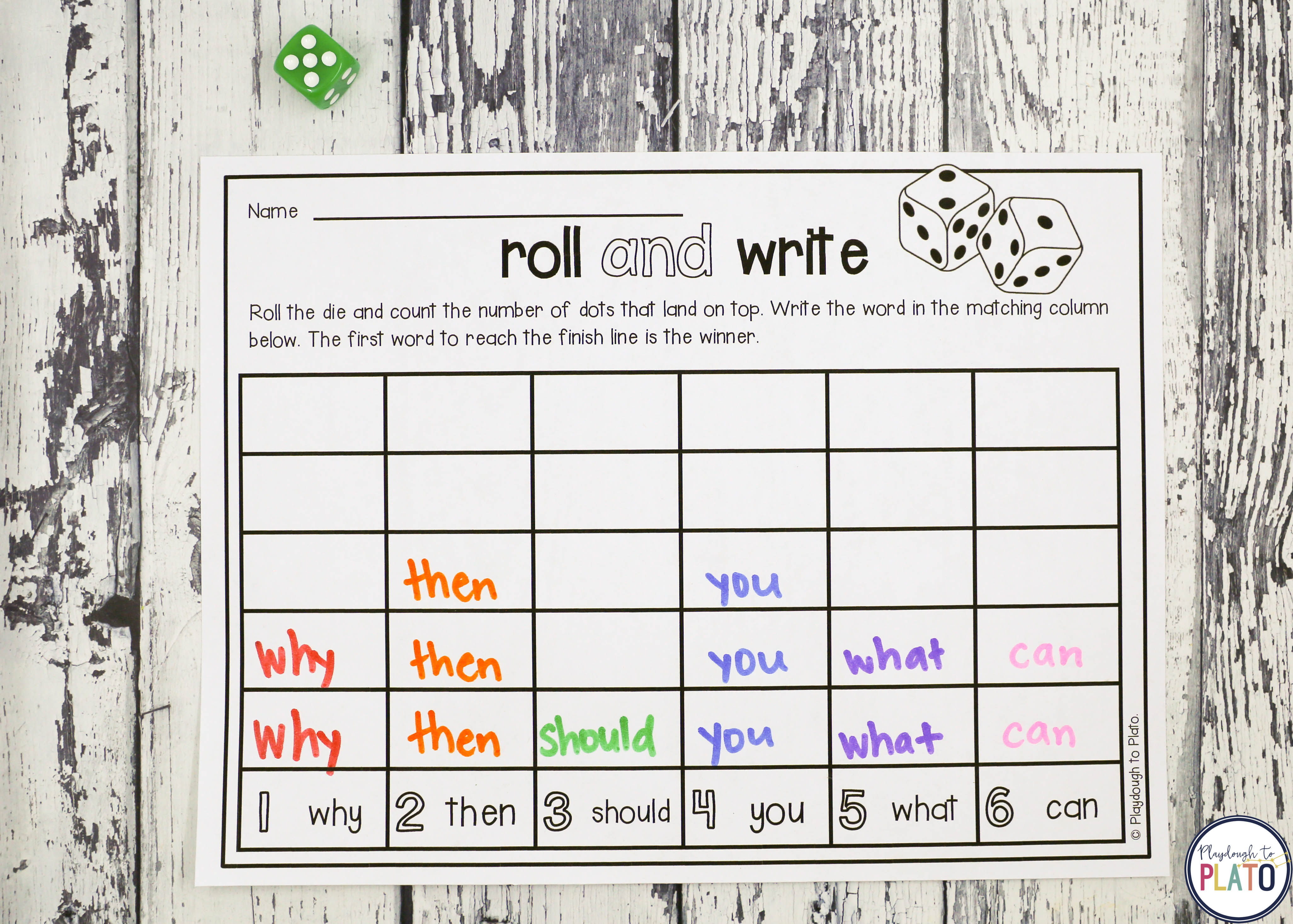 word activity Compound words worksheets when two small words are joined together, the new word is called a compound word use the printable worksheets and activities below to help you teach students about this phonics skill.