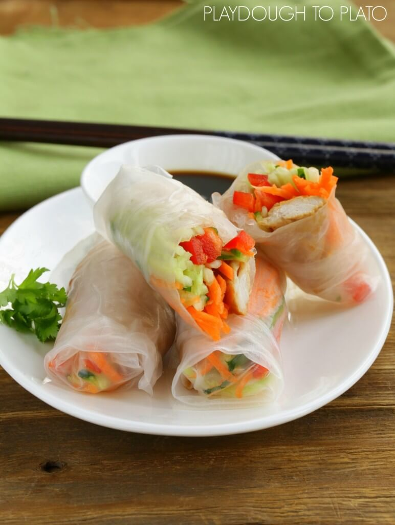 10 must-try tips for picky eaters. I love this one! Have kids make vegetable wraps.