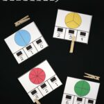 Fraction Activity Super Pack