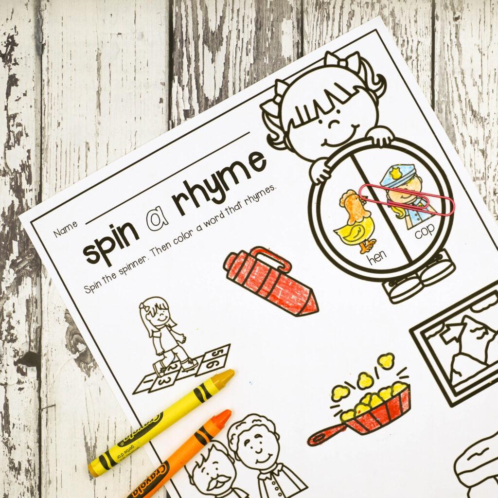 playful rhyming games playdough to plato