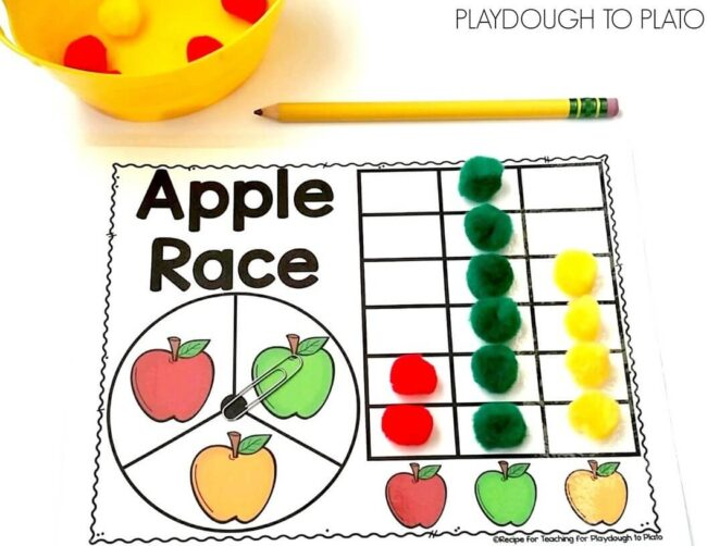 Apple Race4