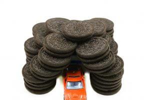 STEM Cookie Challenges