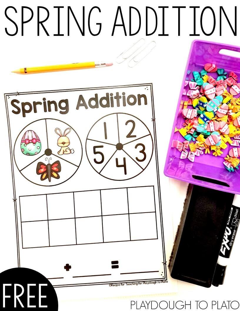 Spring Addition