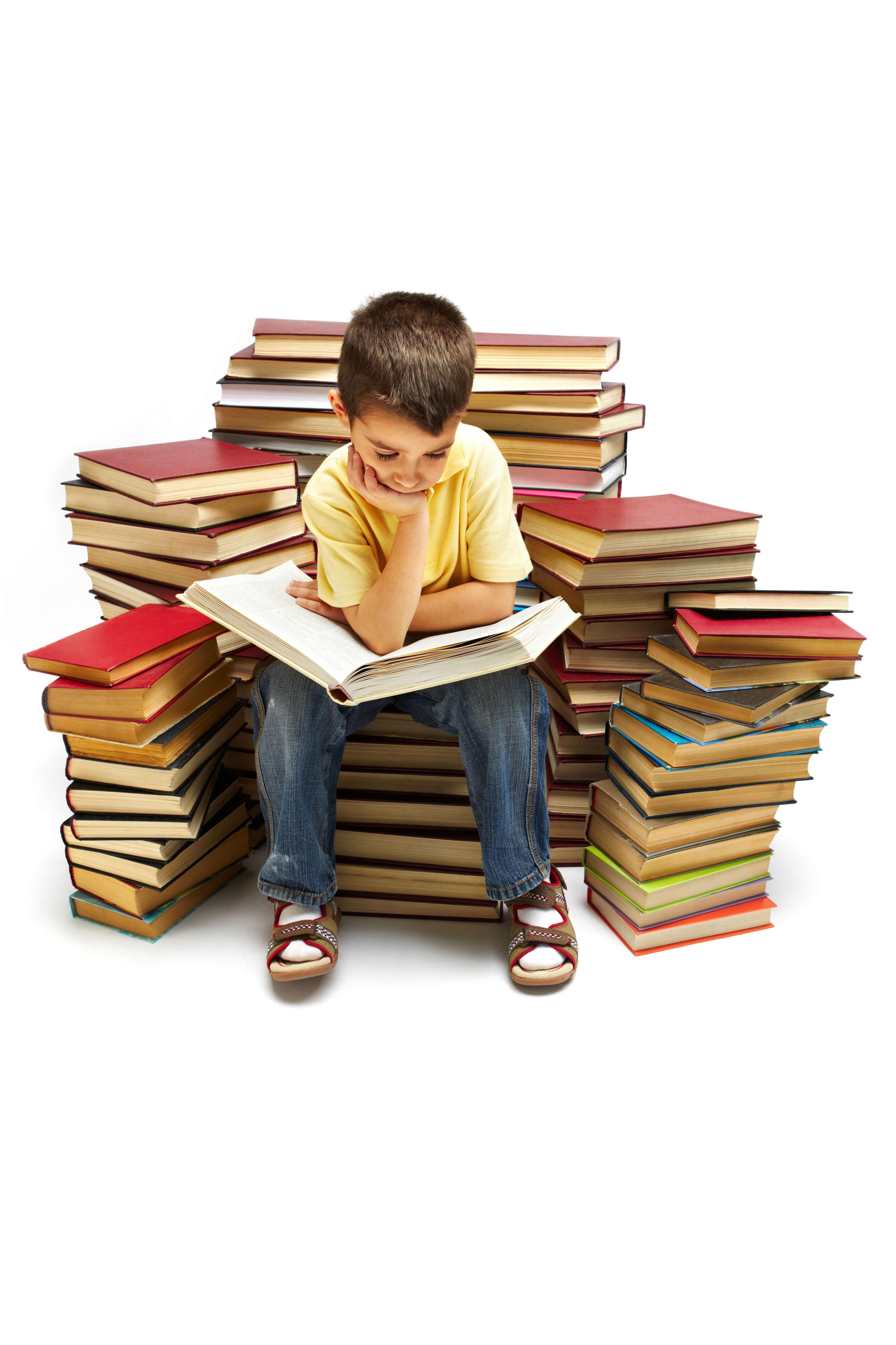 10 Ways To Help Struggling Readers