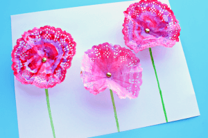 20 Spring Crafts for Kids