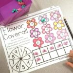 Flower Coverall