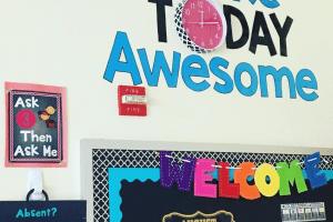 Target Teacher Hacks