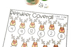 Reindeer Coverall