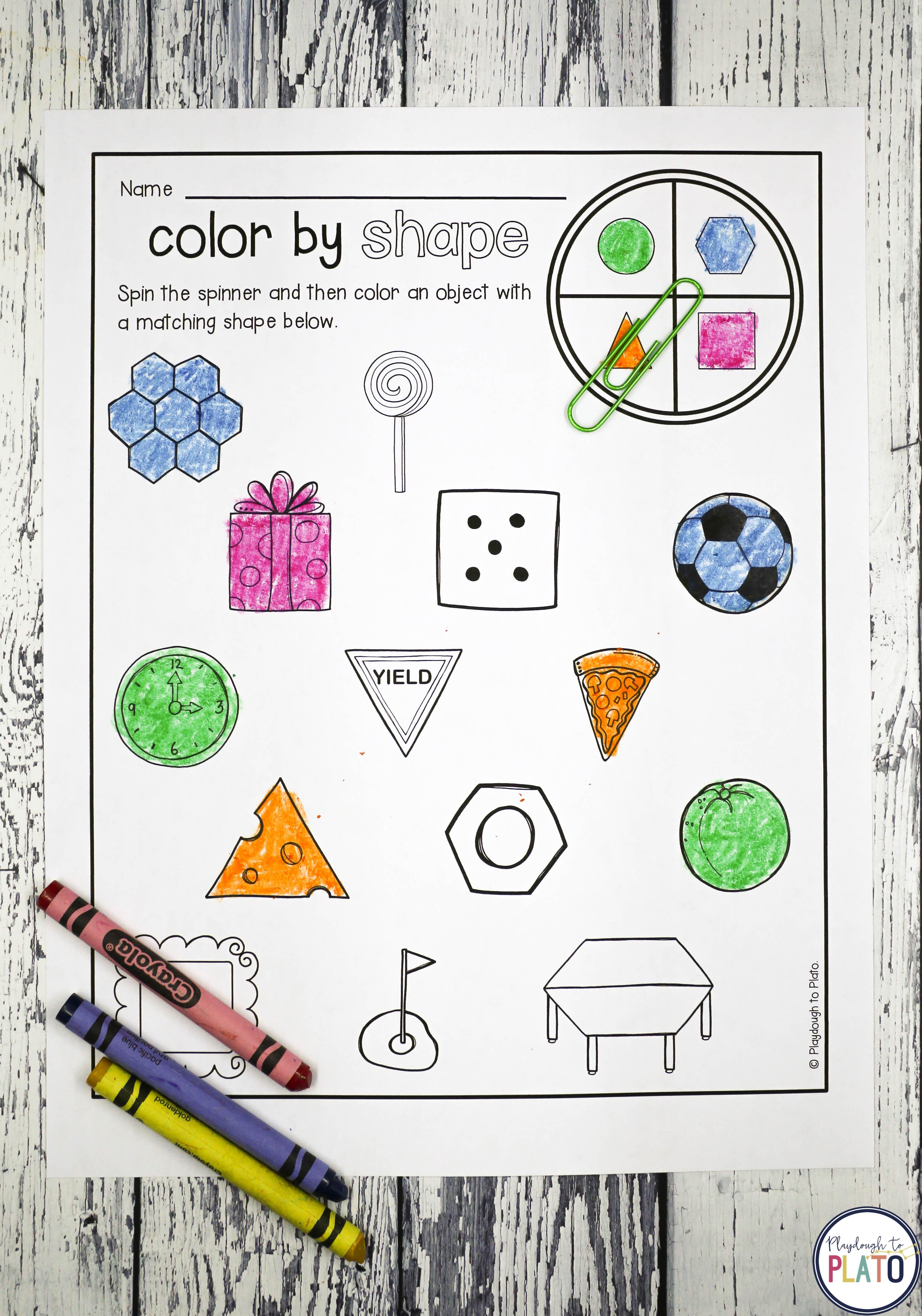 Preschool Activities 31 of 31 - Fun Activities For Kindergarten