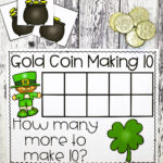 Leprechaun Making 10