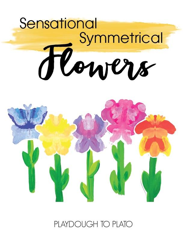 Sensational Symmetrical Flowers