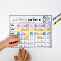 Gumdrop Patterns