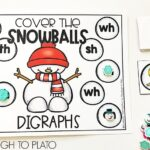 Digraph Snowball Cover