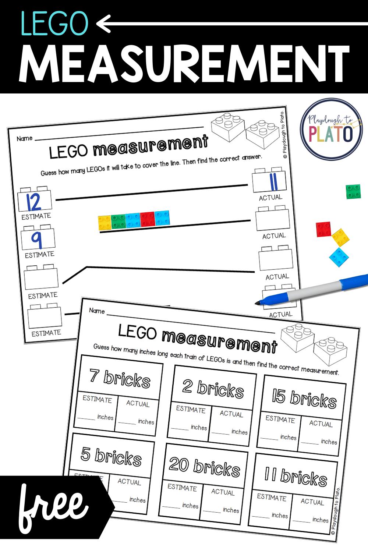 LEGO Measurement